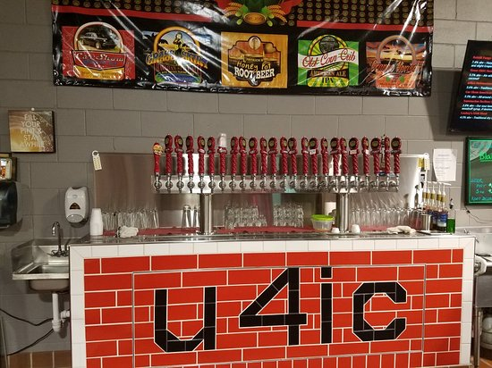 u4ic Brewing