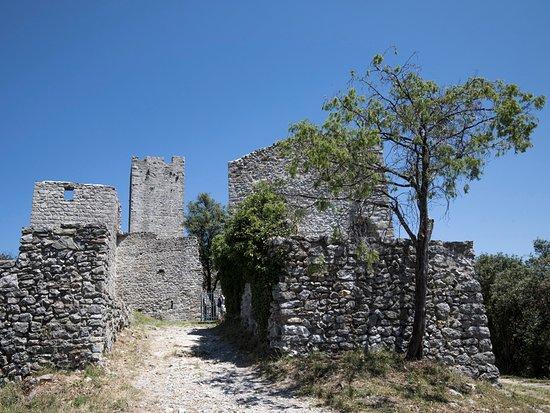 Chateau de Tornac