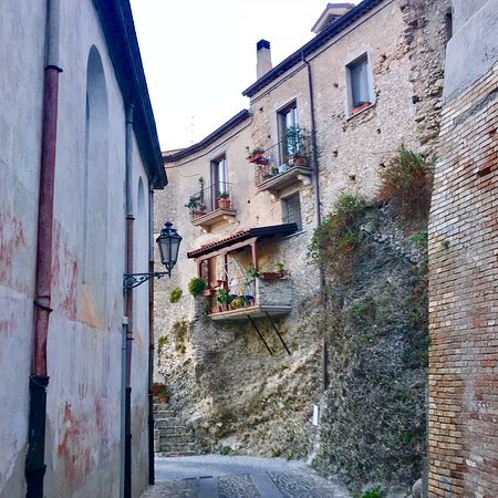 Gioiosa Ionica, Ιταλία: Castello Pellicano