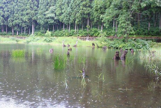 Amaike Lake