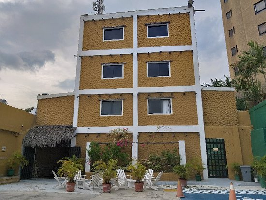 Capital Region, Venezuela : 20181013_082851_large.jpg