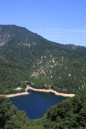 Okutadami Lake