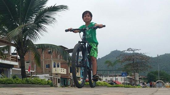 Travesia Surf & Bikes