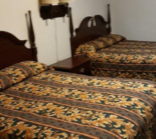 Montgomery, เพนซิลเวเนีย: Beds