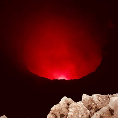 Masaya Volcano National Park: photo0.jpg