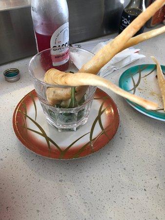 Innaloo, Australia: Prawn Twisters