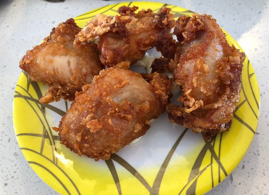Innaloo, Australia: Chicken