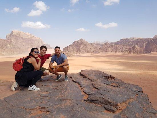 Wadi Rum - Day Tours