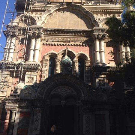 Église orthodoxe russe (San Basilio) : photo0.jpg