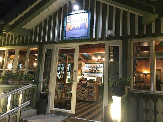 Bar Dolomiti: Bar