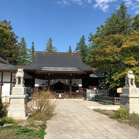 Zozan Shrine