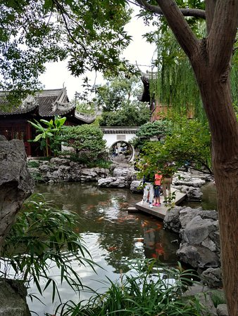 Yu Garden (Yuyuan) (Shanghai) - 2018 ALL You Need to Know Before You ...
