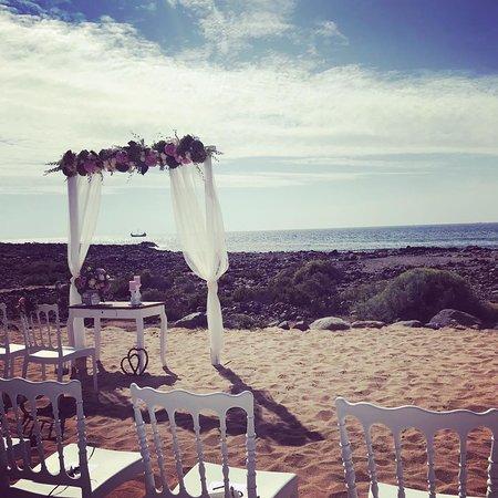 Palm Mar, España: Prachtige locatie voor ons trouwfeest!