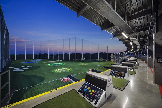 Topgolf Mount Laurel