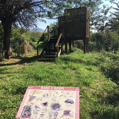 Parco Pantanello