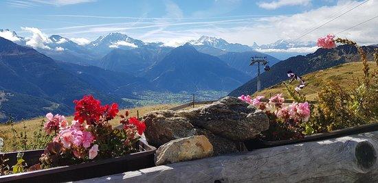 Riederalp, สวิตเซอร์แลนด์: 20180924_124047_large.jpg