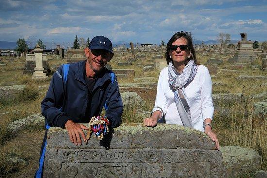Noratus, أرمينيا: norat 2
