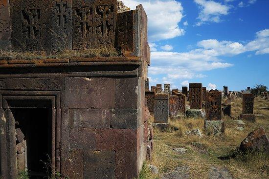 Noratus, أرمينيا: norat 4