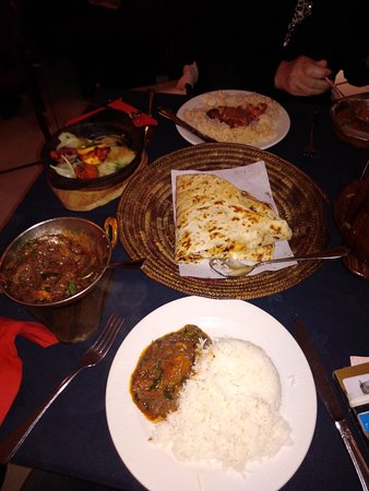 Vc24 Picture Of Village Curry House Glasgow Tripadvisor