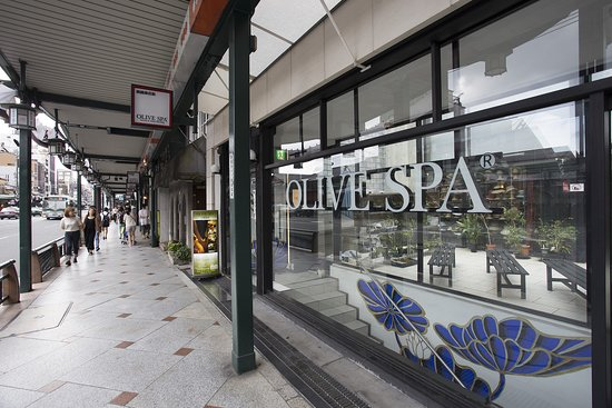 ‪Olive Spa Pantheon Kyoto Gion‬