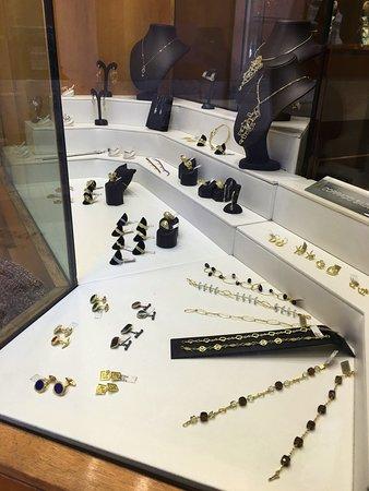 Sacchi Jewels