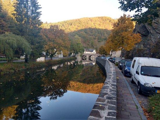 Esch-sur-Sure照片