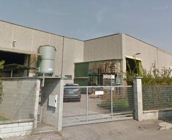 Gambolo, إيطاليا: facciata