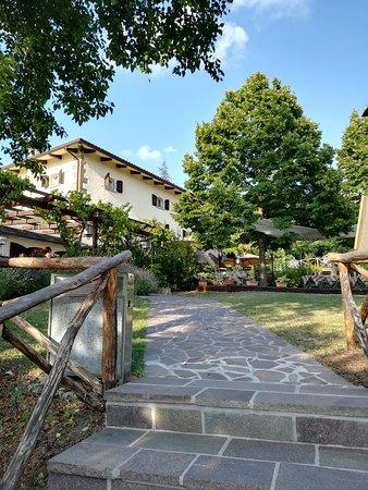 Novafeltria, Italie: Pian del Bosco