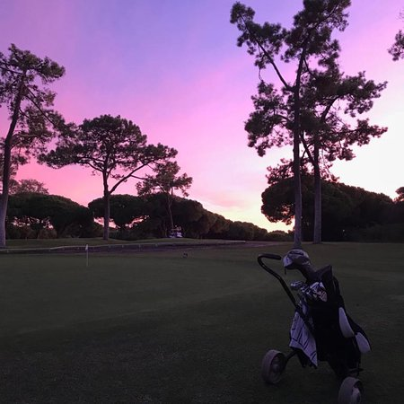 The Old Course - Golf Club: photo1.jpg