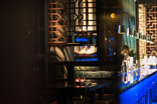 Interior/Bar