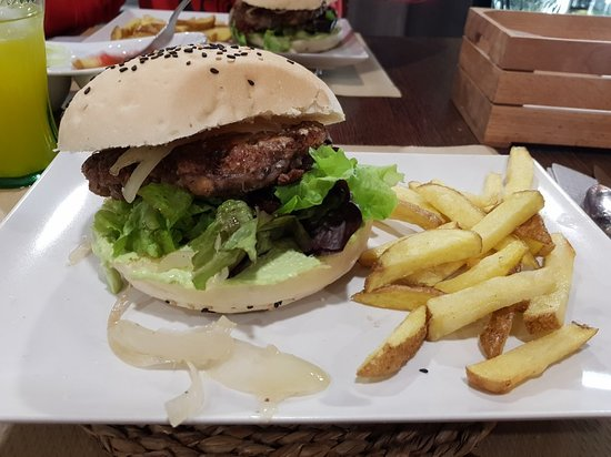 Paiporta, Spanien: La Trillaora Restaurant