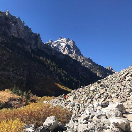 Cascade Canyon Trail: photo2.jpg