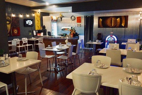 Clarkson, Australia: Infinity Thai Cuisine