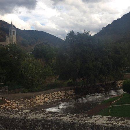 Molinaseca, Spain: Muy bonito