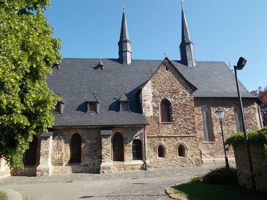 Wernigerode, Germania: Johanniskirche