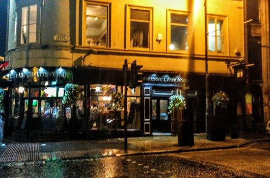 William Gladstone Pub: William Gladstone Liverpool