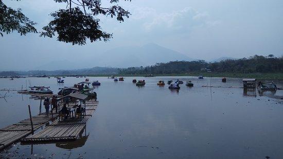 Situ Bagendit Lake: Situ Bagendit Okt18