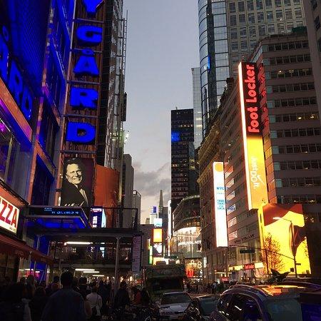 New City, Νέα Υόρκη: Joe's Pizza