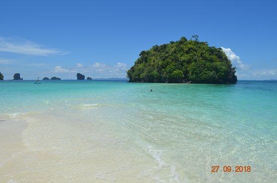เกาะทับ: island