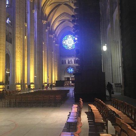 Cathedral Church of Saint John the Divine-billede