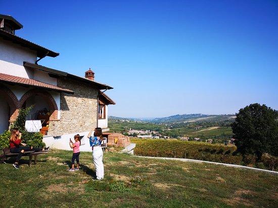 Agriturismo Calice dei Cherubini: IMG_20180930_115826_large.jpg