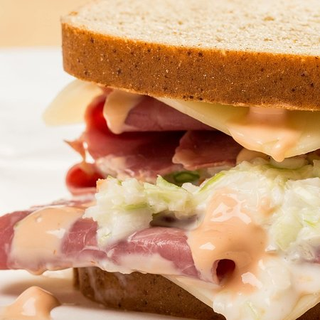 East Norriton, PA: Corned Beef Special