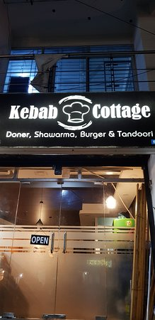 Kebab Cottage