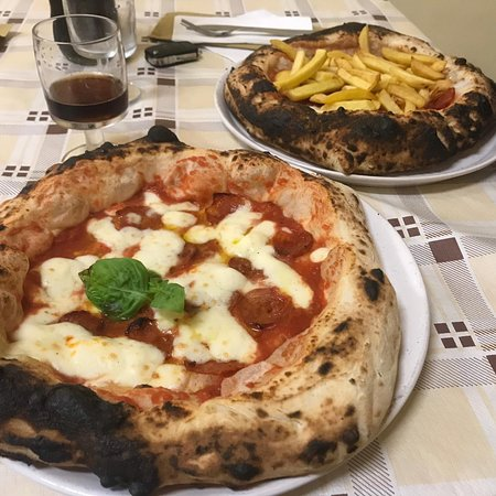 San Cipriano d'Aversa, อิตาลี: photo1.jpg
