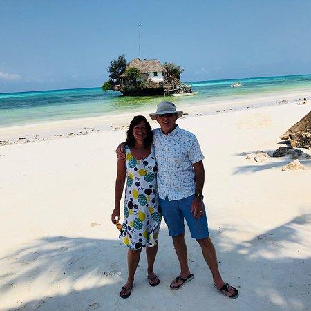 A must do in Zanzibar
