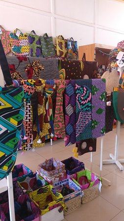 Colourful products