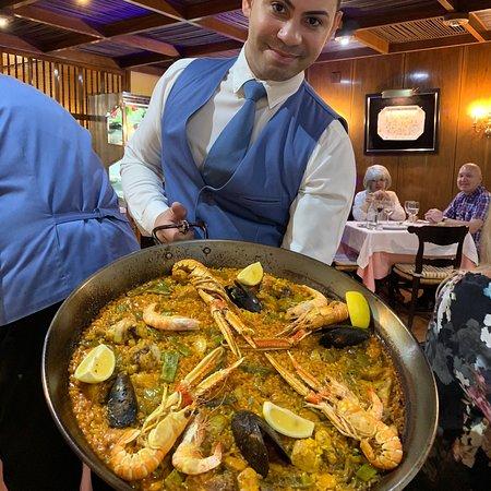 Restaurante casa de valencia madrid princesa restaurant avis num ro de t l phone photos - Restaurante casa de valencia ...