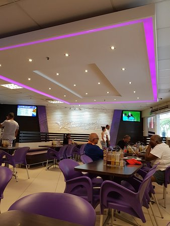 Hollywoodbets Springfield Park and Bunny Bar Photo