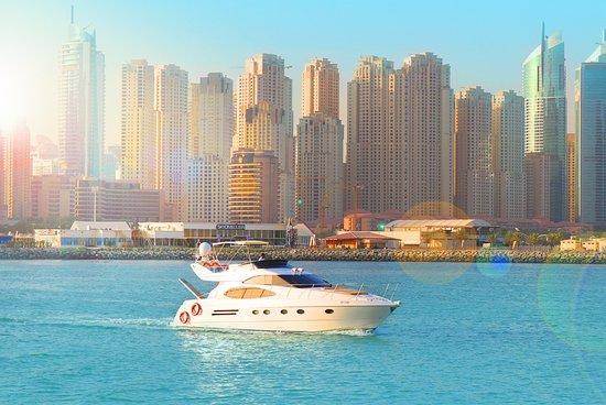 Asfar Yacht
