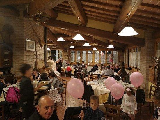 Pian di Sco, Italy: IMG_20181013_213124_large.jpg